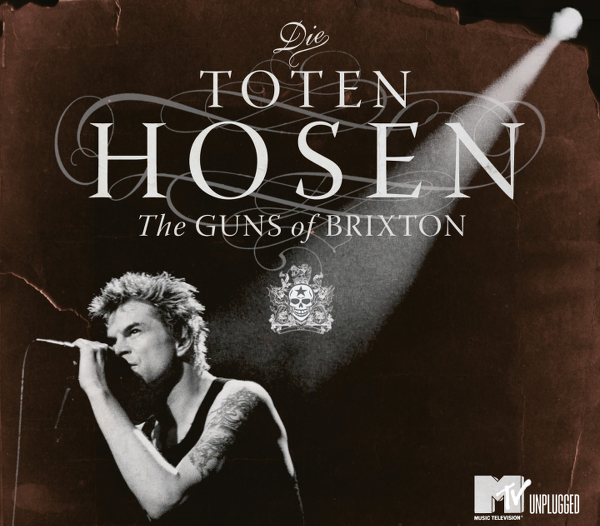 Toten Hosen - The Guns Of Brixton