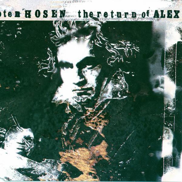 Toten Hosen - The return of Alex