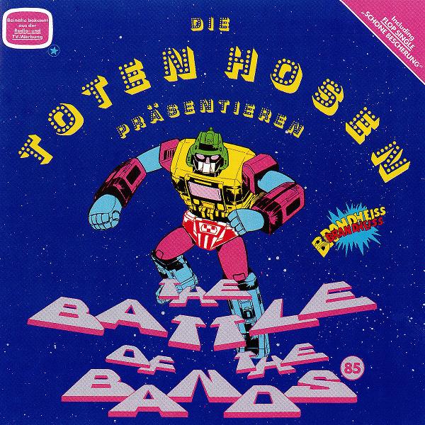 Toten Hosen - Battle of the Bands
