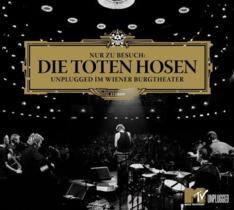 Toten Hosen - Nur zu Besuch - Unplugged im Wiener Burgtheater