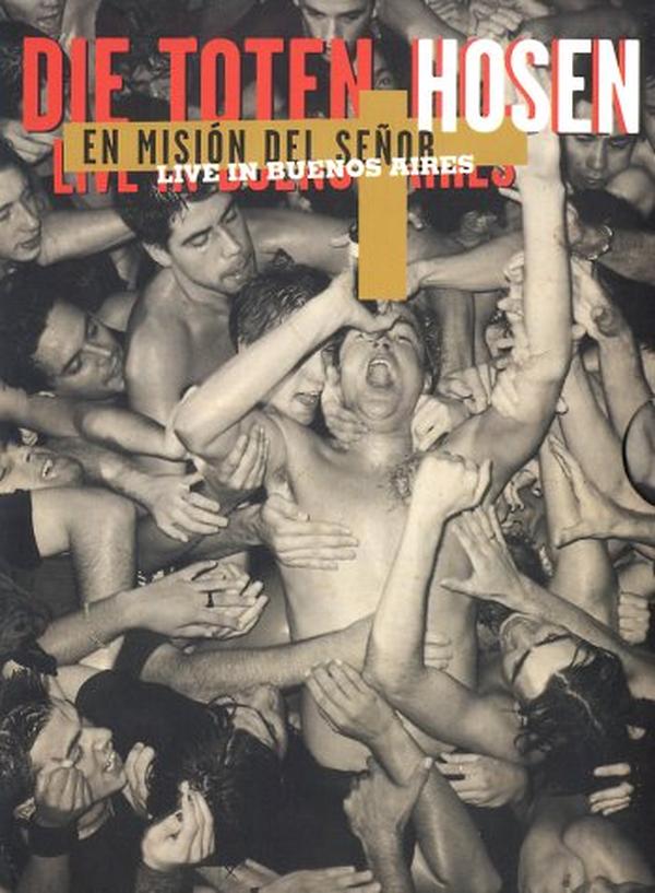 Toten Hosen - En Mision Del Senior