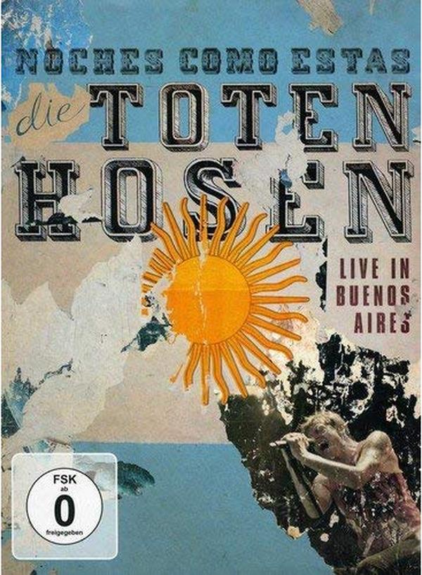 Toten Hosen - Noches Como Estas