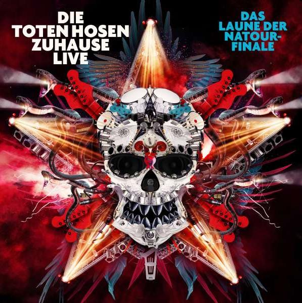 Toten Hosen - Zuhause LIVE - Das Laune der Natour-Finale