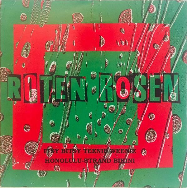 Toten Hosen - Itsy Bitsy Teenie Weenie Honolulu Strandbikini