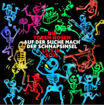Toten Hosen - Auf der Suche nach der Schnapsinsel: Live im SO36
