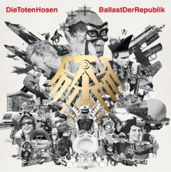 Toten Hosen - Ballast der Republik