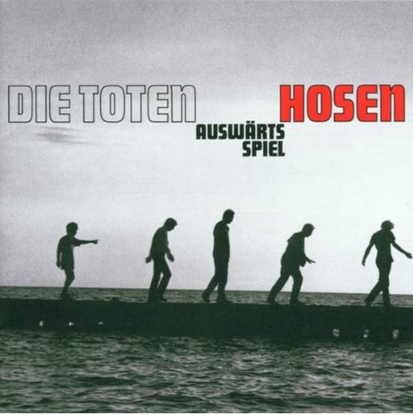 Toten Hosen - Auswärtsspiel