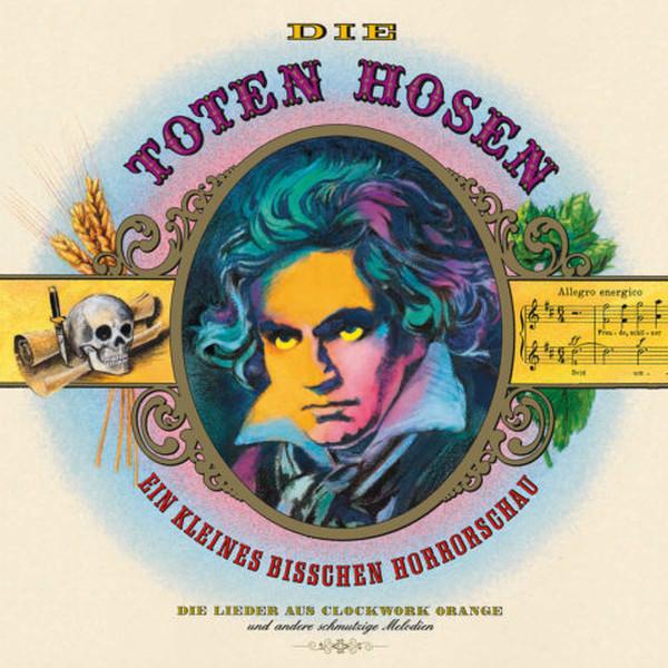 Toten Hosen - Ein kleines bisschen Horrorschau