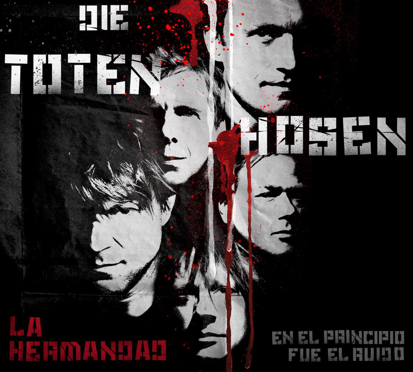 Toten Hosen - La Hermandad
