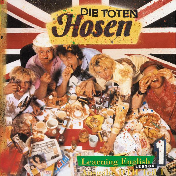 Toten Hosen - Learning English