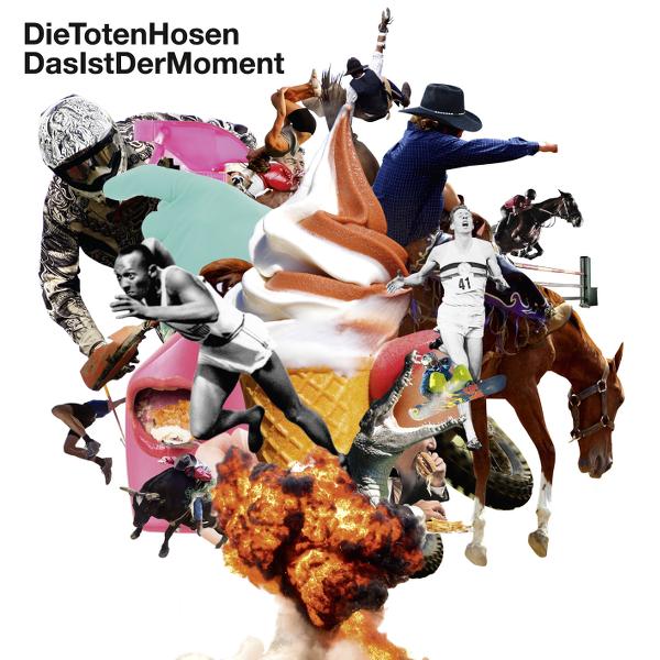 Toten Hosen - Das ist der Moment