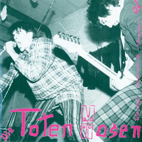 Toten Hosen -  Reisefieber