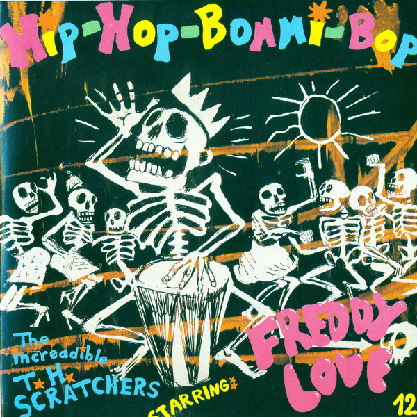 Toten Hosen - Hip Hop Bommi Bop