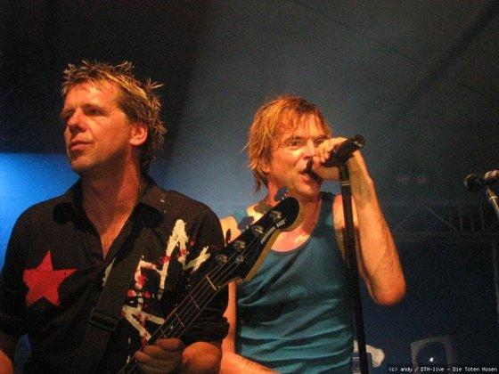 Andy & Campi