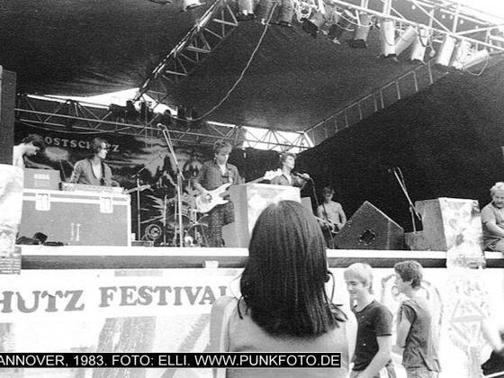 20.08.1983 Hannover,Frostschutz-Festival....