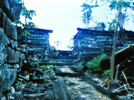 Rätselhaftes Nan Madol