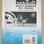 Ticket Zürich