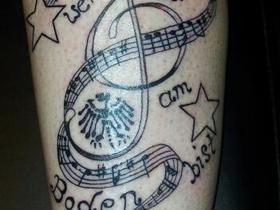 2. DTH Tattoo