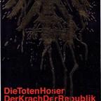 2012.12.12 Die Toten Hosen - Hannover, TUI-Arena - Der Krach der Republik - #00599 front