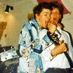 Live in Bremen im Schlachthof 10.04.1982
