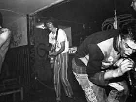 Live 1982.