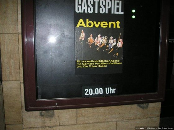 Abvent Dresden