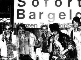 Die Toten Hosen 1984 /´85