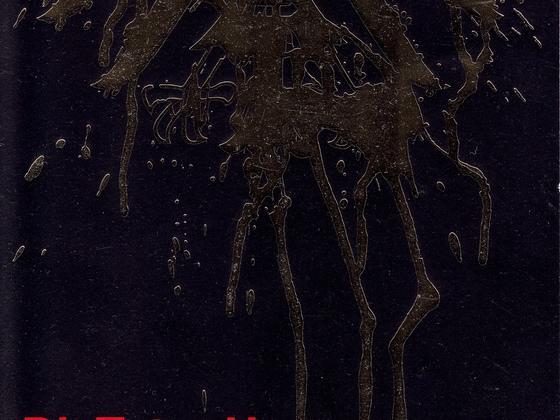 2012.12.29 Die Toten Hosen - Berlin, Max-Schmeling Halle - Der Krach der republik - #06412 front