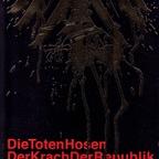 2012.12.30 Die Toten Hosen - Berlin, Max-Schmeling Halle - Der Krach der republik - #04680 front