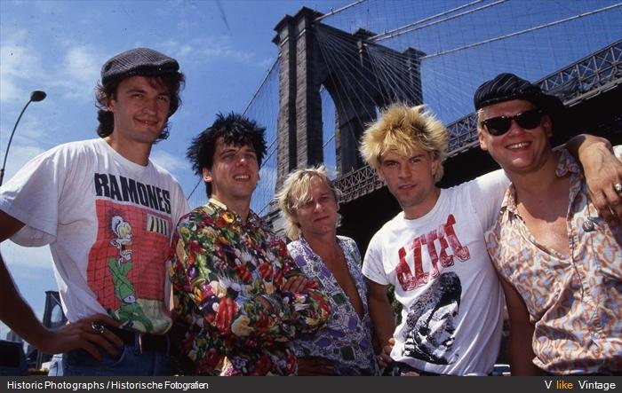 New York (Juni 1990)