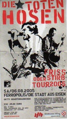 Gräfenhainichen 06.08.05