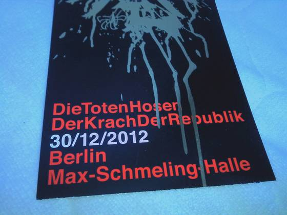 KdR 2012: BE -MaxSch.