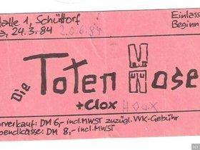 Schüttorf, 20.06.1984