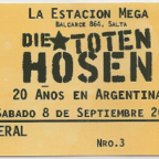 Salta - 08/09/2012