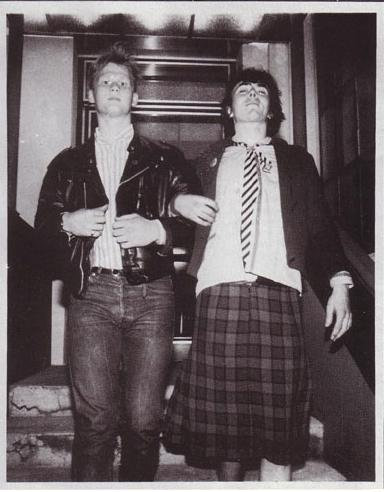 Kuddel & Walter