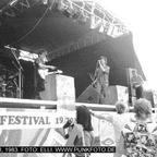 20.08.1983 Hannover,Frostschutz-Festival.