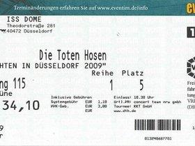Düsseldorf 2009-12-22