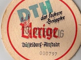 Ticket Leipzig 2003