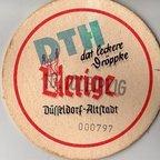 Ticket Leipzig 2003
