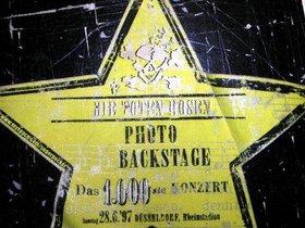 Photopass 1000. Konzert