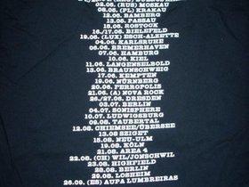 Machmalauter 2009 - back