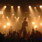 Konzert am 2.9.2009 im SO36