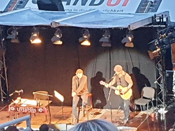 Düsseldorf - Campi und Kuddel 3