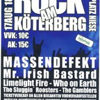 Rock am Köterberg