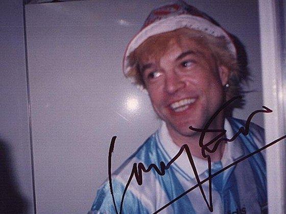 Campino 1996