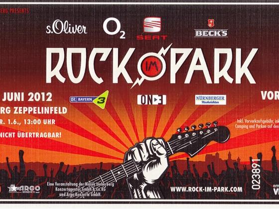 2012.06.01-.06.03 Rock im Park - Nürnberg, Zeppelinfeld - #023891 front