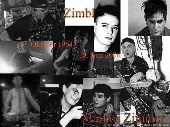 Zimble