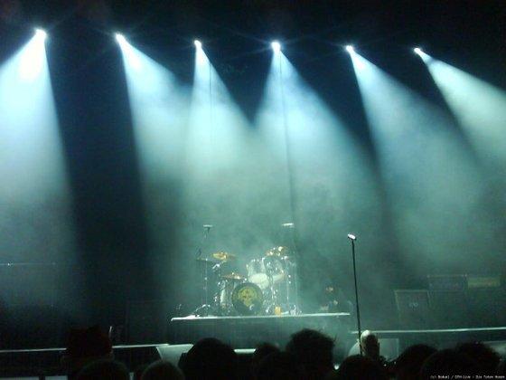 Die Bühne