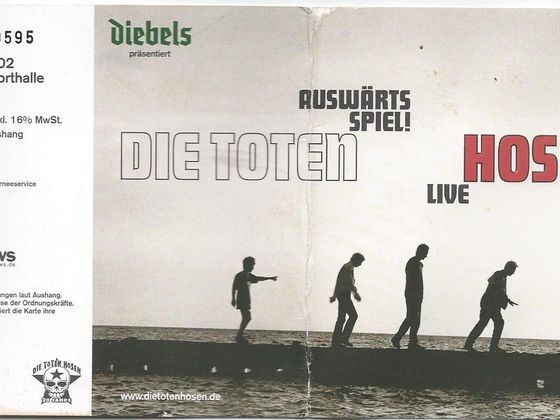 Auswärtsspiel Böblingen 28.12.2002