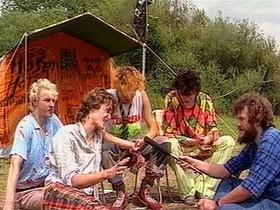 Wackersdorf 1986